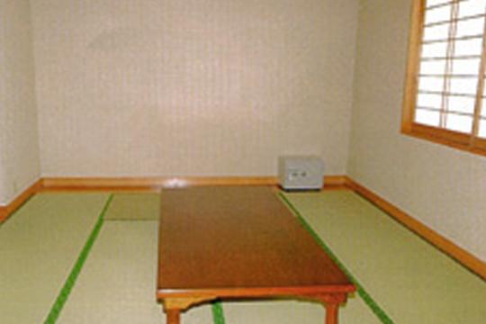 宿泊設備完備