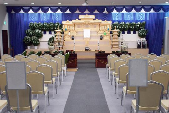 家族葬から一般葬迄対応